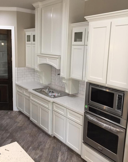 DIY Custom Homes
