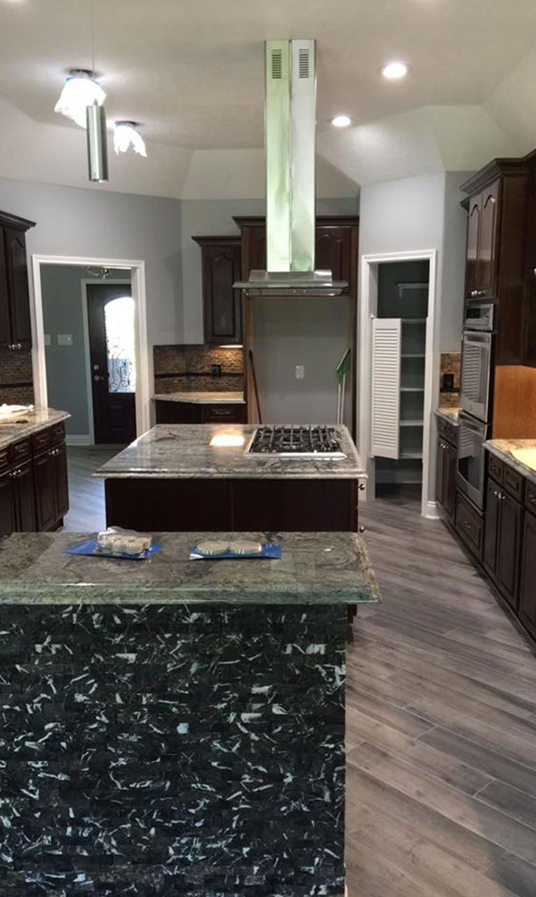 Remodeling Baytown Mont Belvieu And Clear Lake City